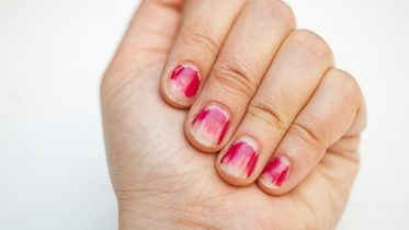 If Your Nail Polish Keeps Chipping, These 3 Surprising Factors Could Be To Blame