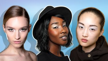 3 Things to Remember While Wearing Frosted Makeup