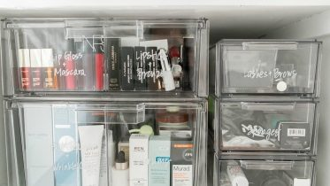 8 Makeup Organization Hacks Beauty Bloggers Use Every Day
