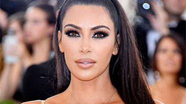 Kim Kardashian's Makeup Artist on How to Cover Wrinkles and Fine Lines
