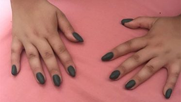 A 10-Year-Old's Mom Told Her She Couldn't Do Press-On Nails — and Her Solution Is Genius