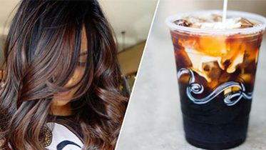 The Cold Brew Trend Is Here to Revive Your Tired Hair Color