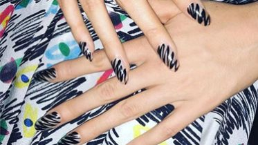 This Year's Biggest Nail Trends Are SO Easy to Re-Create Yourself
