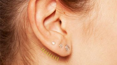 Attention: Do Not Use These Items To Clean Your Ear Piercings